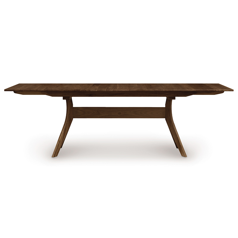 Обеденный стол «Одри» из ореха